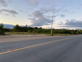 Terrain à vendre à Sept-Îles, Côte-Nord, boulevard des Montagnais, 12566302 - Centris.ca