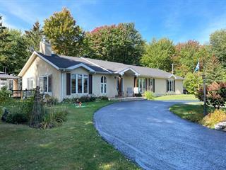 House for sale in Daveluyville, Centre-du-Québec, 136, 9e av. du Lac, 24532954 - Centris.ca