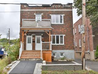 Duplex for sale in Montréal (Côte-des-Neiges/Notre-Dame-de-Grâce), Montréal (Island), 5454 - 5456, Avenue  Trans Island, 18379036 - Centris.ca