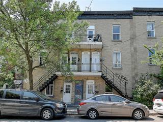 Triplex à vendre à Montréal (Le Plateau-Mont-Royal), Montréal (Île), 4094 - 4098, Rue  De Bullion, 27442485 - Centris.ca