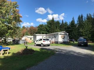 Mobile home for sale in Saint-Louis-de-Blandford, Centre-du-Québec, 462, 1er Rang, 24034571 - Centris.ca