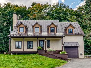 Maison à vendre à Saint-Sauveur, Laurentides, 499 - 501, Chemin des Bons-Vivants, 11384971 - Centris.ca