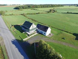 Fermette à vendre à Saint-Félix-de-Kingsey, Centre-du-Québec, 789, 7e Rang, 27479005 - Centris.ca