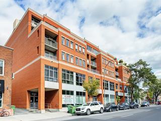 Condo à vendre à Montréal (Rosemont/La Petite-Patrie), Montréal (Île), 6363, boulevard  Saint-Laurent, app. 402, 9333418 - Centris.ca