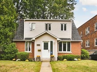 House for sale in Montréal (Côte-des-Neiges/Notre-Dame-de-Grâce), Montréal (Island), 4945, Avenue  Patricia, 13825690 - Centris.ca