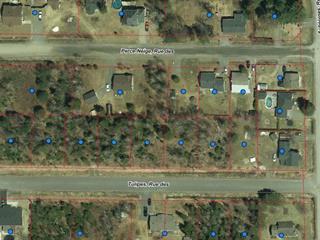 Terre à vendre à Shawinigan, Mauricie, Rue des Tulipes, 28086392 - Centris.ca