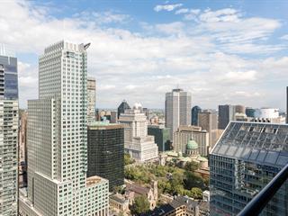 Condo / Appartement à louer à Montréal (Ville-Marie), Montréal (Île), 1288, Rue  Saint-Antoine Ouest, app. 5108, 24944481 - Centris.ca