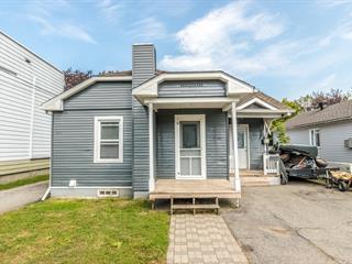 Duplex à vendre à Salaberry-de-Valleyfield, Montérégie, 30 - 30A, Rue  Préfontaine, 15159184 - Centris.ca