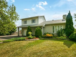 Maison à vendre à Carignan, Montérégie, 3357, Rue  Bouthillier, 22282160 - Centris.ca