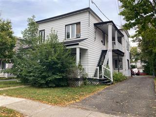 Duplex for sale in Joliette, Lanaudière, 341 - 343, Rue  Taché, 14731578 - Centris.ca
