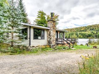 Chalet à vendre à Lac-Supérieur, Laurentides, 122, Chemin de la Plage, 23330075 - Centris.ca