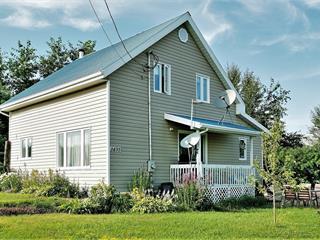 House for sale in Normandin, Saguenay/Lac-Saint-Jean, 1435, 10e Rang, 12981394 - Centris.ca