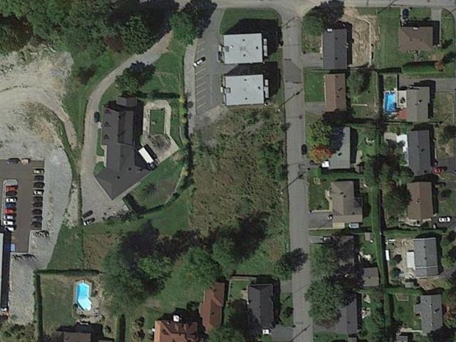 Terrain à vendre à Sainte-Marie, Chaudière-Appalaches, 729, Avenue  Saint-Alfred, 22744151 - Centris.ca