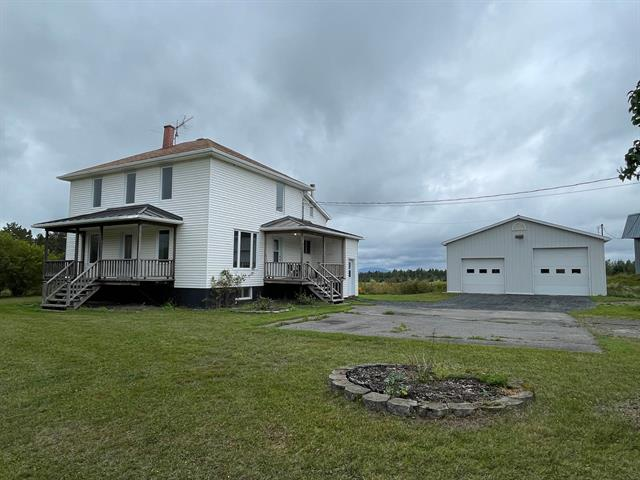Hobby farm for sale in Courcelles, Estrie, 540, Route  108, 20715009 - Centris.ca