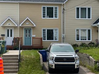 Maison à vendre à Baie-Comeau, Côte-Nord, 137A, Avenue  Laval, 10312971 - Centris.ca