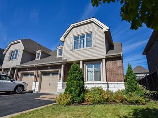 Maison à vendre à Brossard, Montérégie, 6265, Rue  Cortot, 10885832 - Centris.ca