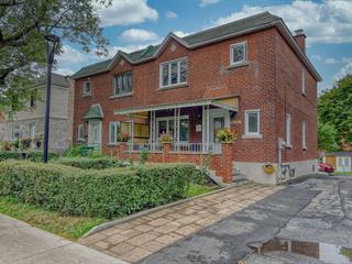 House for sale in Montréal (Côte-des-Neiges/Notre-Dame-de-Grâce), Montréal (Island), 4941, Avenue  Van Horne, 10478057 - Centris.ca