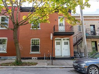 Duplex for sale in Montréal (Le Plateau-Mont-Royal), Montréal (Island), 5738 - 5740, Rue  Saint-Dominique, 12393297 - Centris.ca