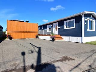 Mobile home for sale in Rivière-du-Loup, Bas-Saint-Laurent, 32, Rue de l'Étang, 16131273 - Centris.ca