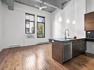 Loft / Studio for rent in Montréal (Le Sud-Ouest), Montréal (Island), 3700, Rue  Saint-Antoine Ouest, apt. 111, 19924237 - Centris.ca