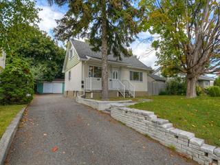 Duplex à vendre à Gatineau (Hull), Outaouais, 21, Rue  Isabelle, 9980180 - Centris.ca