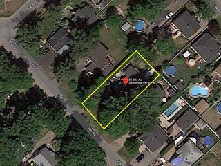 Lot for sale in Sainte-Marthe-sur-le-Lac, Laurentides, 31, 20e Avenue, 23033390 - Centris.ca