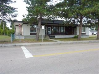 Commercial building for sale in Dolbeau-Mistassini, Saguenay/Lac-Saint-Jean, 19, Avenue  Brisson, 17724225 - Centris.ca