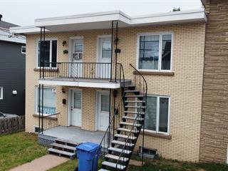 Quadruplex à vendre à Saguenay (La Baie), Saguenay/Lac-Saint-Jean, 482 - 492, 3e Rue, 17030252 - Centris.ca