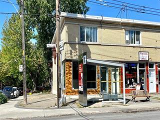 Commercial unit for rent in Montréal (Ahuntsic-Cartierville), Montréal (Island), 2553, Rue  Fleury Est, 19297071 - Centris.ca