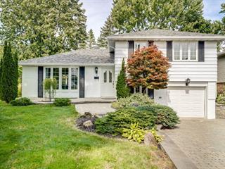 House for sale in Candiac, Montérégie, 18, Avenue de Honfleur, 24863692 - Centris.ca