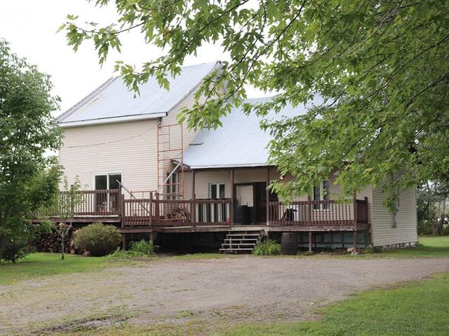 Hobby farm for sale in Saint-Malachie, Chaudière-Appalaches, 390Z, Route  Henderson, 20062556 - Centris.ca