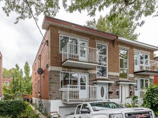 Duplex for sale in Montréal (Mercier/Hochelaga-Maisonneuve), Montréal (Island), 5070 - 5072, Rue  Monsabré, 19471444 - Centris.ca