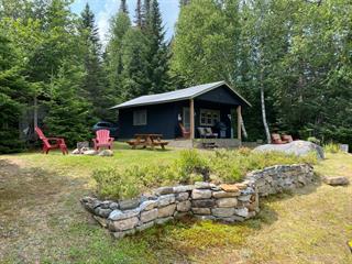 Chalet à vendre à Saint-Zénon, Lanaudière, 60, Chemin du Lac-Wolfe, 21268249 - Centris.ca