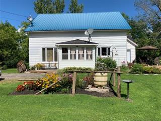 Maison à vendre à Hinchinbrooke, Montérégie, 49, Chemin  Ridge, 19395597 - Centris.ca
