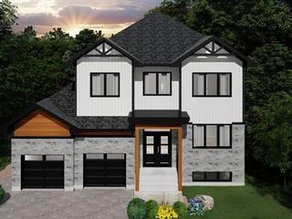 Maison à vendre à Vaudreuil-Dorion, Montérégie, Rue du Ravin-Boisé, 16153305 - Centris.ca
