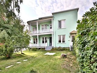 Duplex for sale in Saint-Hyacinthe, Montérégie, 2618 - 2626, Rue  Nichols, 12925426 - Centris.ca