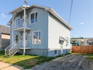 Duplex for sale in Trois-Rivières, Mauricie, 154 - 156, Rue  Beauchemin, 19246772 - Centris.ca