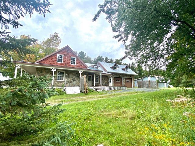 Maison à vendre à Wotton, Estrie, 105, 6e Rang, 26440321 - Centris.ca