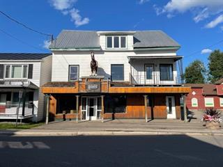 Bâtisse commerciale à vendre à Saint-Tite, Mauricie, 471 - 475, Rue  Notre-Dame, 18865502 - Centris.ca