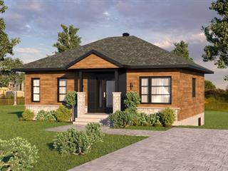 Maison à vendre à Saint-Raymond, Capitale-Nationale, Rue  Francine, 22097076 - Centris.ca