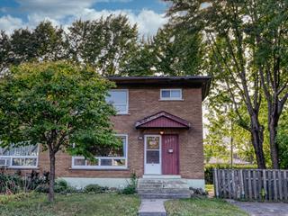 Maison à vendre à Montréal (Saint-Laurent), Montréal (Île), 3360, boulevard  Toupin, 16707253 - Centris.ca