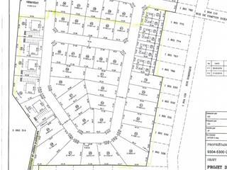 Terrain à vendre à Waterville, Estrie, Rue des Pionniers, 14204771 - Centris.ca