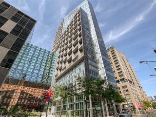 Loft / Studio for rent in Montréal (Ville-Marie), Montréal (Island), 1030, Rue  De Bleury, apt. 3119, 17801115 - Centris.ca
