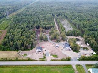 Fermette à vendre à Sainte-Marie-de-Blandford, Centre-du-Québec, 1435, Route des Blés-d'Or, 21191680 - Centris.ca