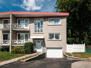 Duplex for sale in Laval (Chomedey), Laval, 841, Place  Darieux, 28734399 - Centris.ca
