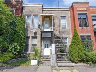 Duplex for sale in Montréal (Le Plateau-Mont-Royal), Montréal (Island), 5125 - 5127, Rue  Saint-Urbain, 21611249 - Centris.ca