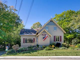 Bâtisse commerciale à vendre à Hudson, Montérégie, 395 - 397, Rue  Main, 25252378 - Centris.ca
