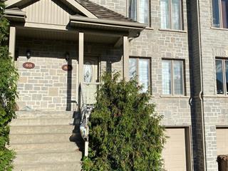 Maison à louer à Candiac, Montérégie, 85, Rue de Syracuse, 26857752 - Centris.ca