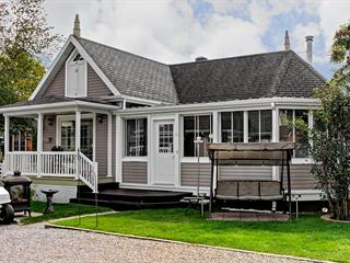 Maison à vendre à Fossambault-sur-le-Lac, Capitale-Nationale, 15, 6e Rue, 23425986 - Centris.ca