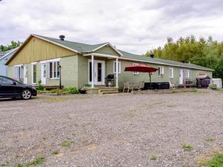 Duplex à vendre à Portneuf, Capitale-Nationale, 174A - 174B, Rue de la Rivière, 20198692 - Centris.ca